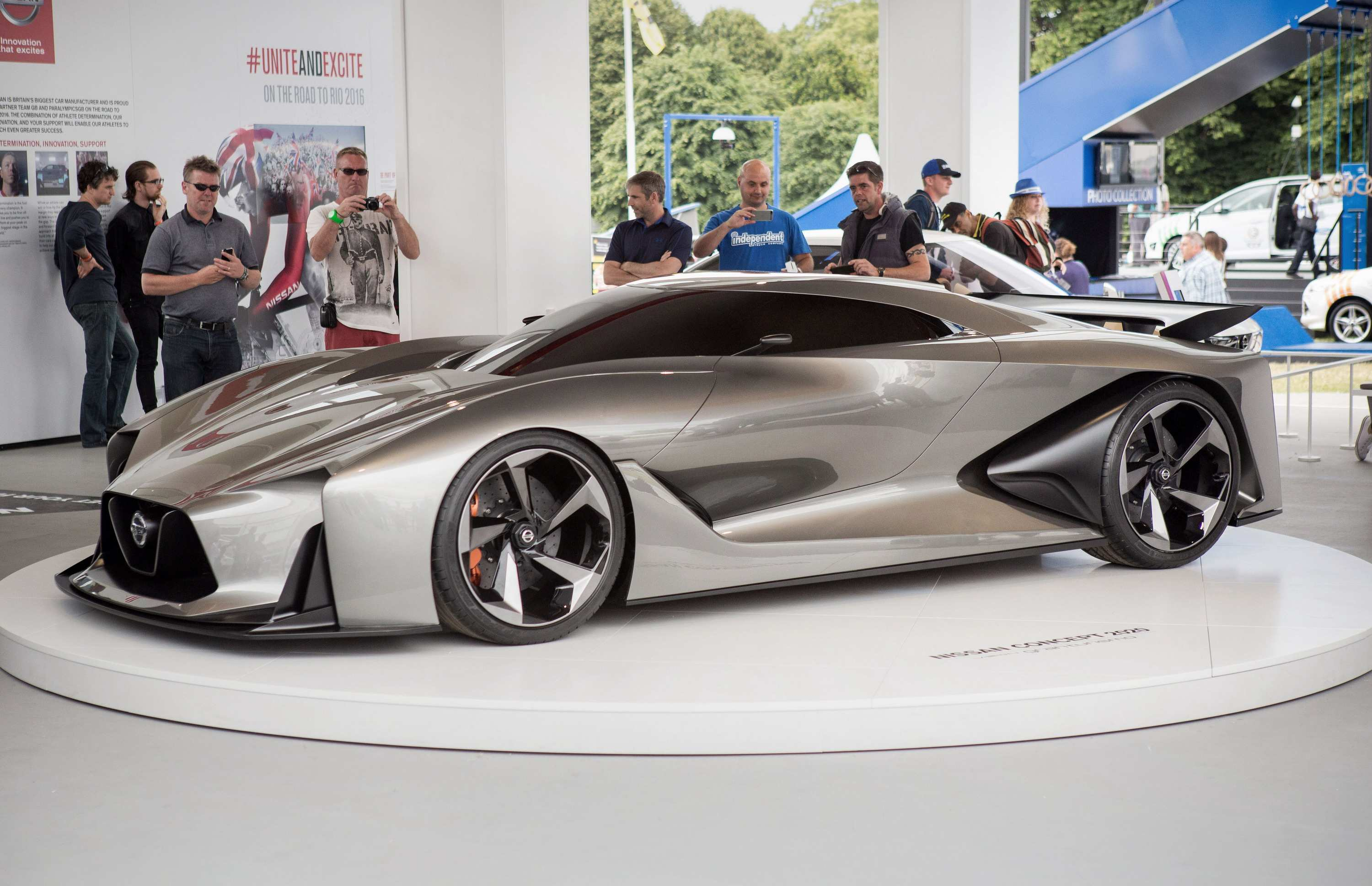 63 New Nissan Concept 2020 Price In India Release Date And Concept