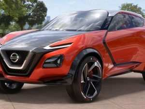 63 New Nissan Juke Concept 2020 Photos