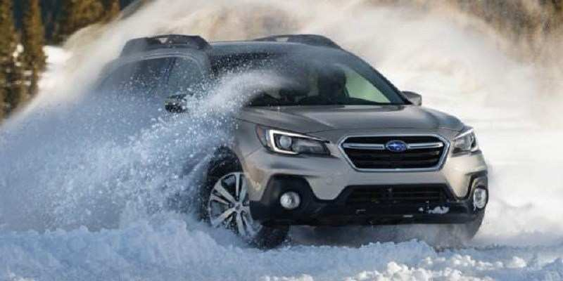 63 New Subaru Outback 2020 Redesign Price Design And Review