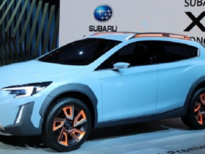 63 New Subaru Outback Hybrid 2020 Picture