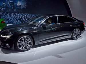 63 The 2019 Audi A6 Release Date New Review
