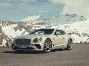 63 The 2019 Bentley Continental Gt Release Date Release Date and Concept