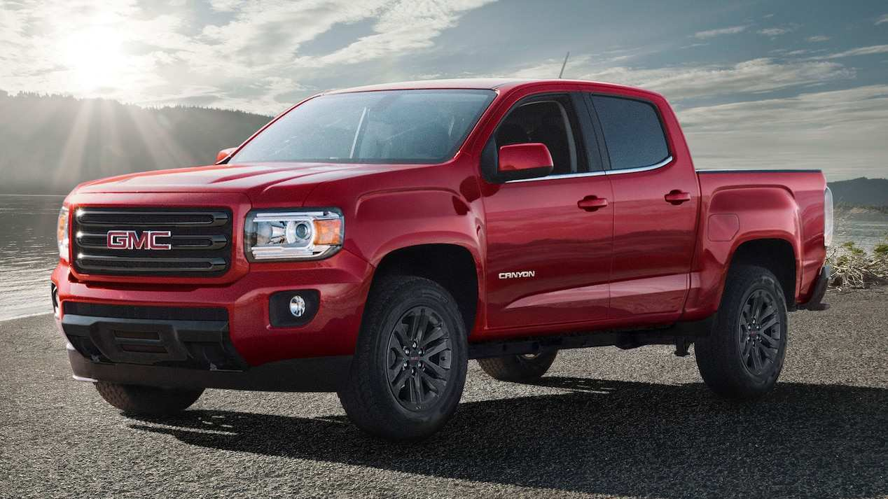63 The 2019 Gmc Elevation Edition New Model and Performance