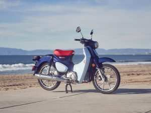 63 The 2019 Honda 125 Cub Specs and Review