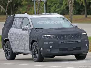 63 The 2019 Jeep Yuntu Research New