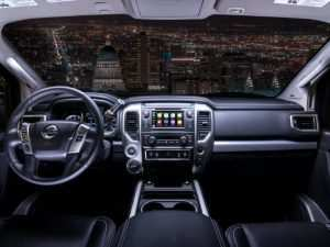 63 The 2019 Nissan Titan Release Date Speed Test