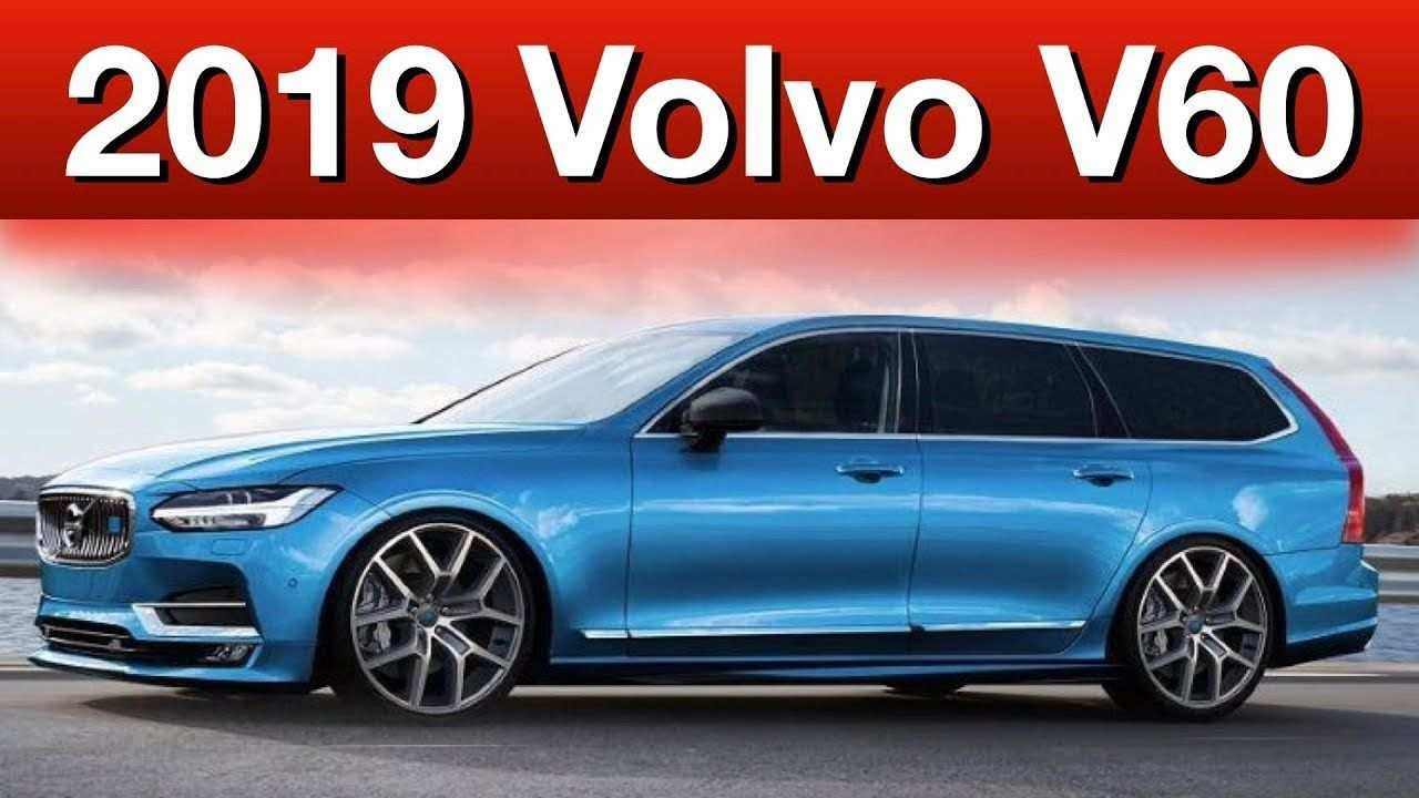 63 The 2019 Volvo Plug In Hybrid New Model And Performance