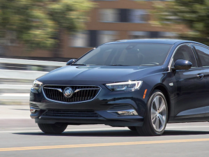 63 The 2020 Buick Tourx Images