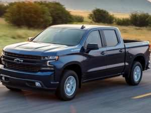 63 The 2020 Chevrolet Truck Images History