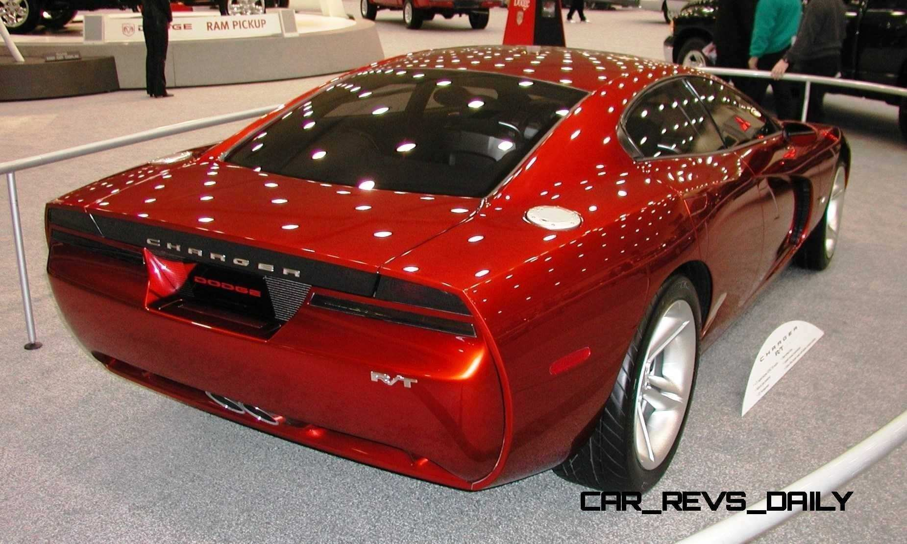 63 The 2020 Dodge Charger Release Date and Concept