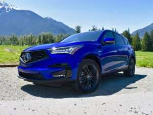 63 The Acura Rdx 2019 Vs 2020 Redesign and Concept