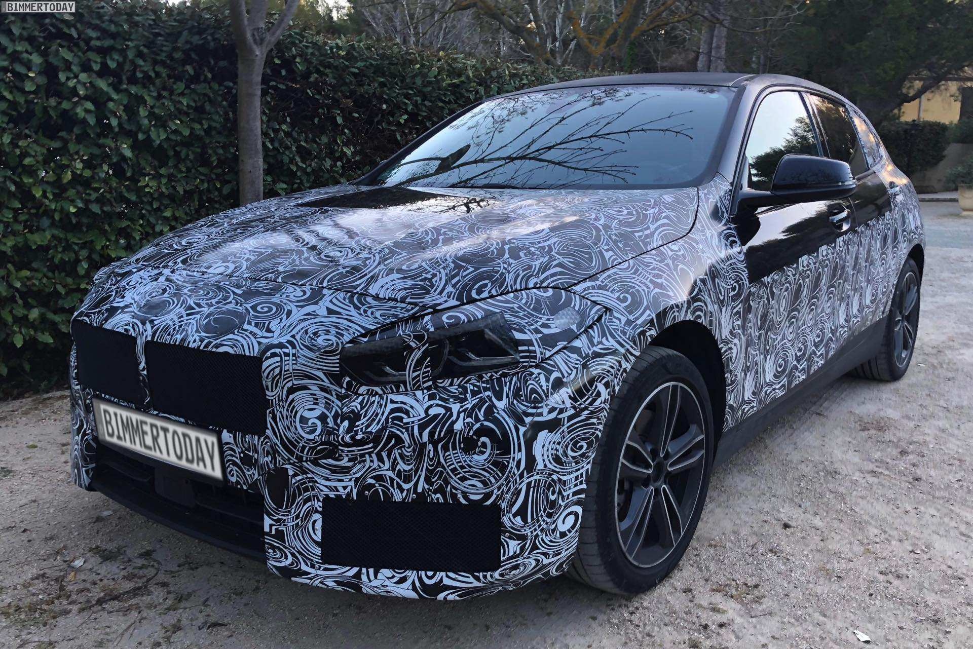 63 The Best 2019 Bmw 1 Series Release