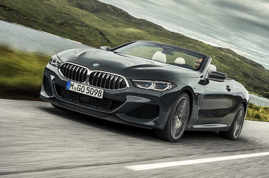 63 The Best 2019 Bmw 8 Series Review Photos