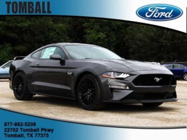 63 The Best 2019 Ford Mustang Gt Premium New Model And Performance