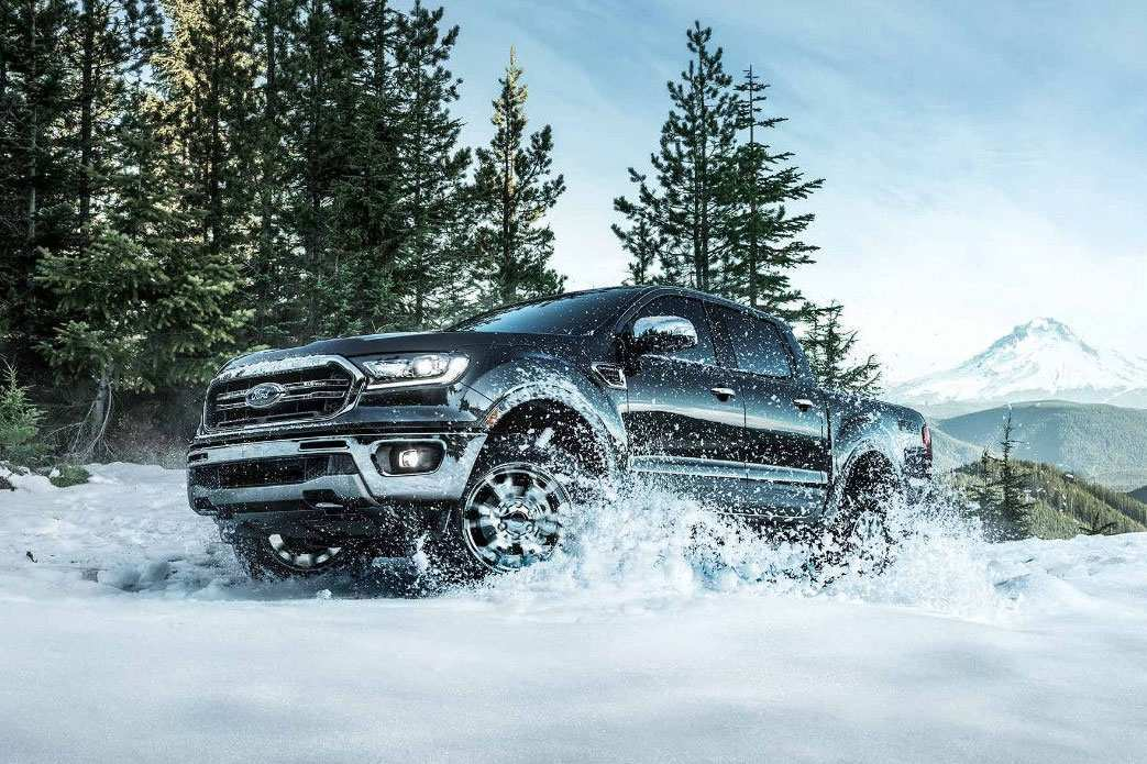 63 The Best 2019 Ford Ranger Aluminum Research New