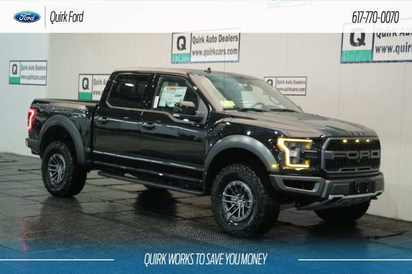 63 The Best 2019 Ford Raptor Picture