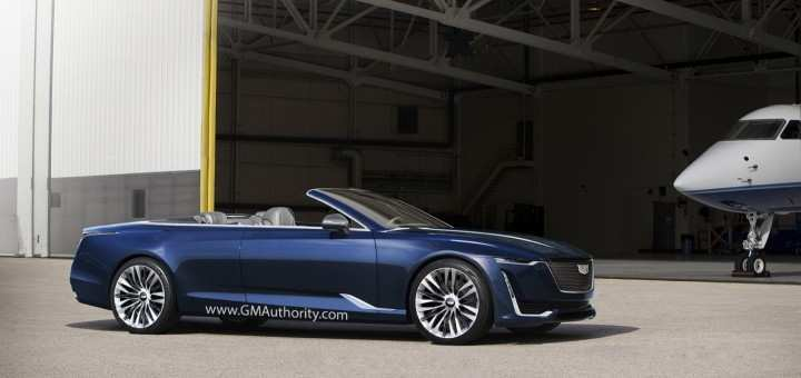 63 The Best 2020 Cadillac Convertible Images