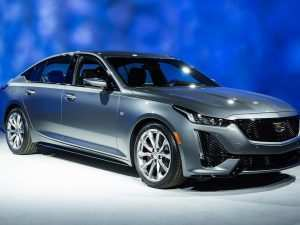 63 The Best 2020 Cadillac Sports Car Images