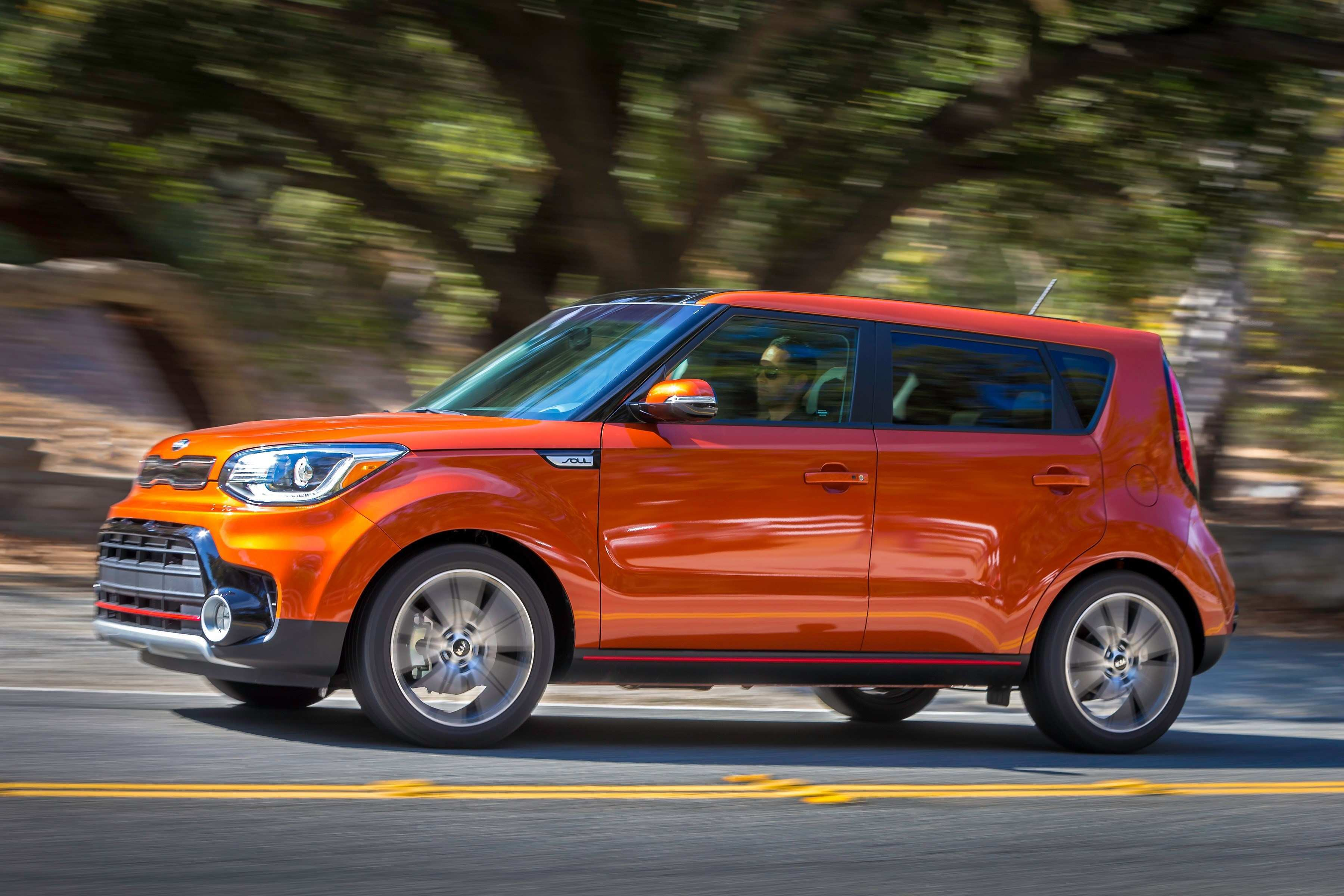63 The Best 2020 Kia Soul Accessories First Drive