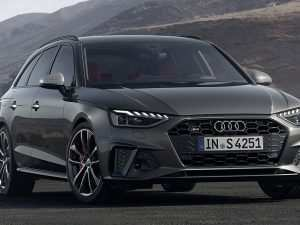63 The Best Audi Facelift A4 2020 Specs and Review