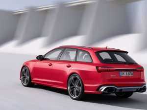 63 The Best Audi Rs6 2020 Redesign