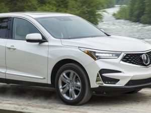 63 The Best Changes For 2020 Acura Rdx Configurations
