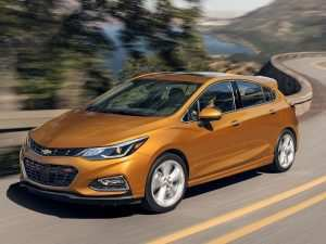 63 The Best Chevrolet Cruze 2020 Speed Test