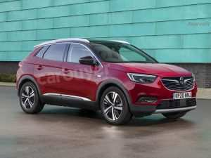 63 The Best Futur Opel Mokka 2020 Prices
