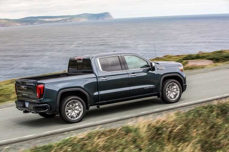 63 The Best Gmc New Models 2020 Ratings