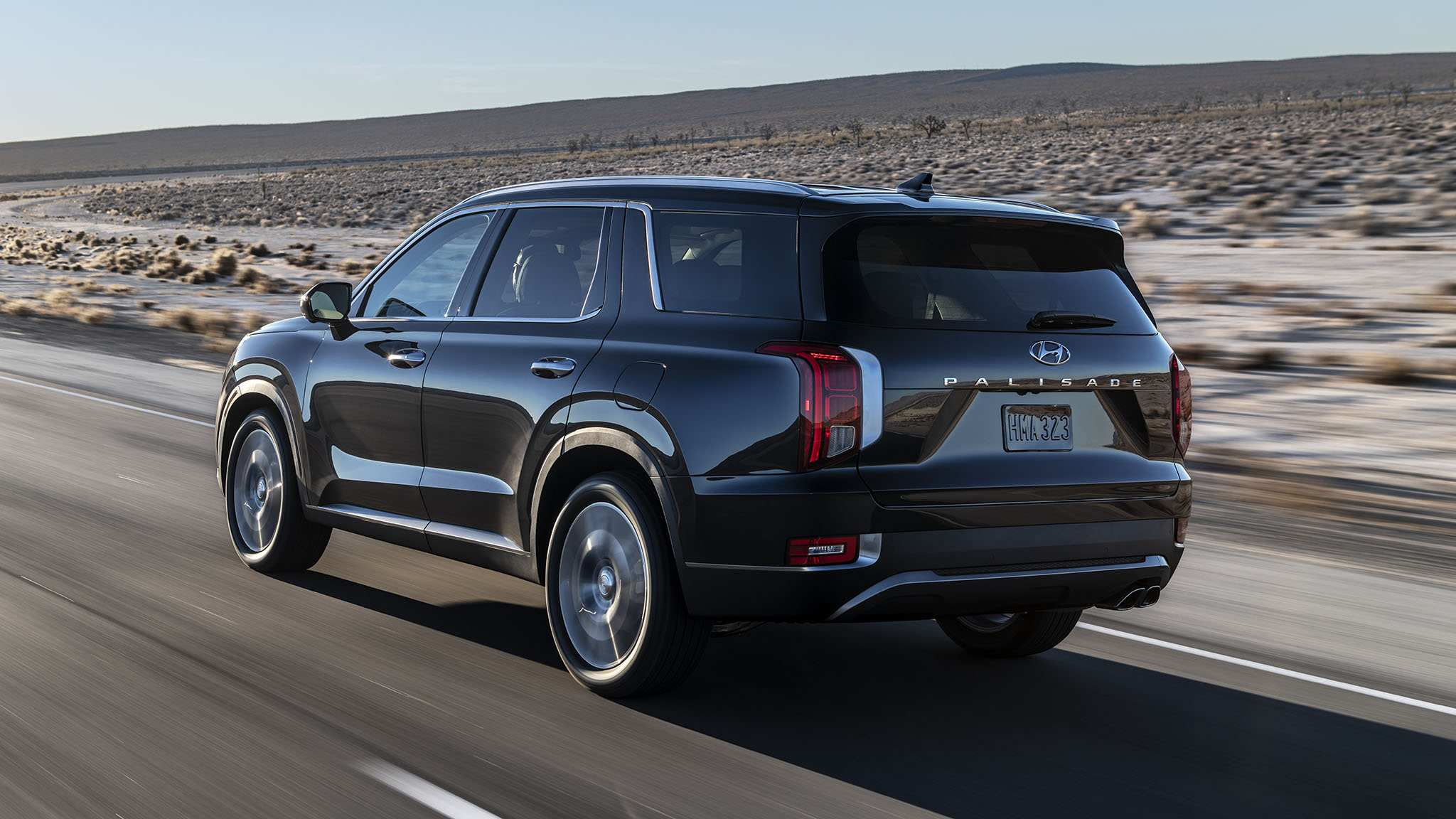 63 The Best Hyundai Suv 2020 Palisade Price Specs And Review