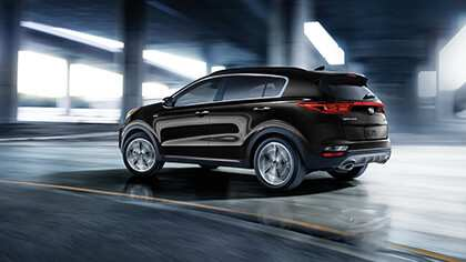 63 The Best Kia Crossover 2020 Pictures