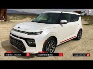 63 The Best Kia Soul 2020 You Tube First Drive