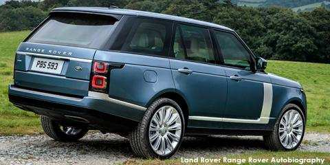 63 The Best Land Rover Range Rover Vogue 2019 Release Date And Concept