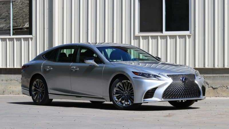 63 The Best Lexus Modelos 2020 Style