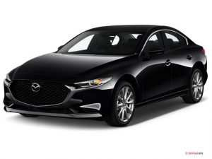 63 The Best Mazda 3 2020 Price Picture