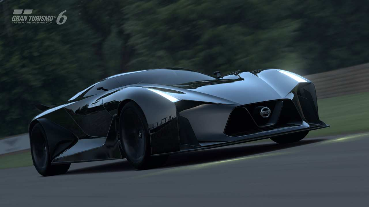 63 The Best Nissan 2020 Vision Gt Reviews