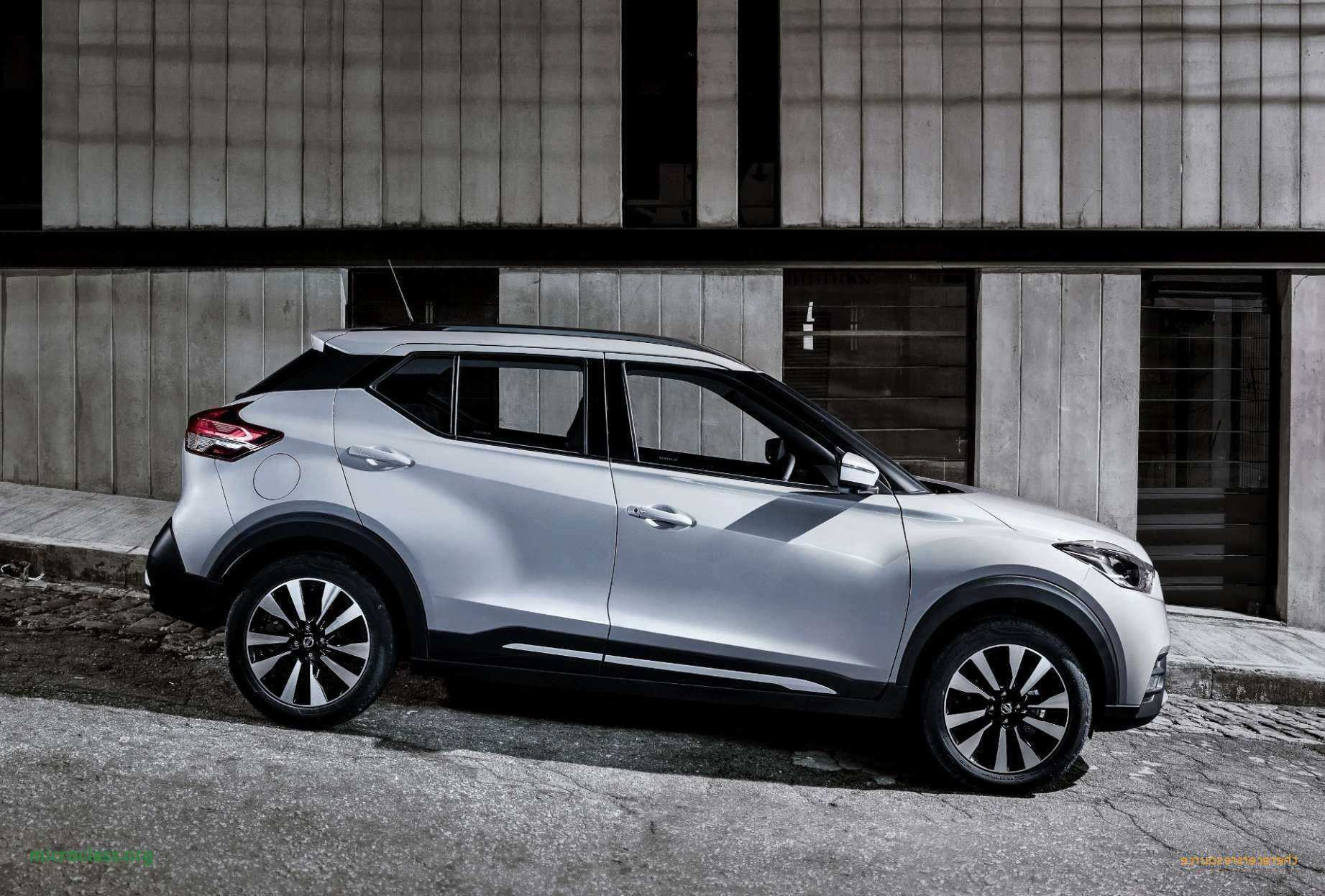 63 The Best Nissan Kicks 2019 Mexico Interior