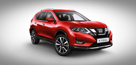 63 The Best Nissan X Trail Next Generation 2020 Engine