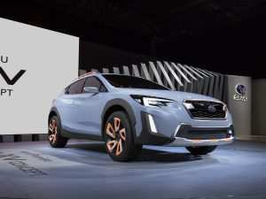 63 The Best Subaru Ev 2020 Performance