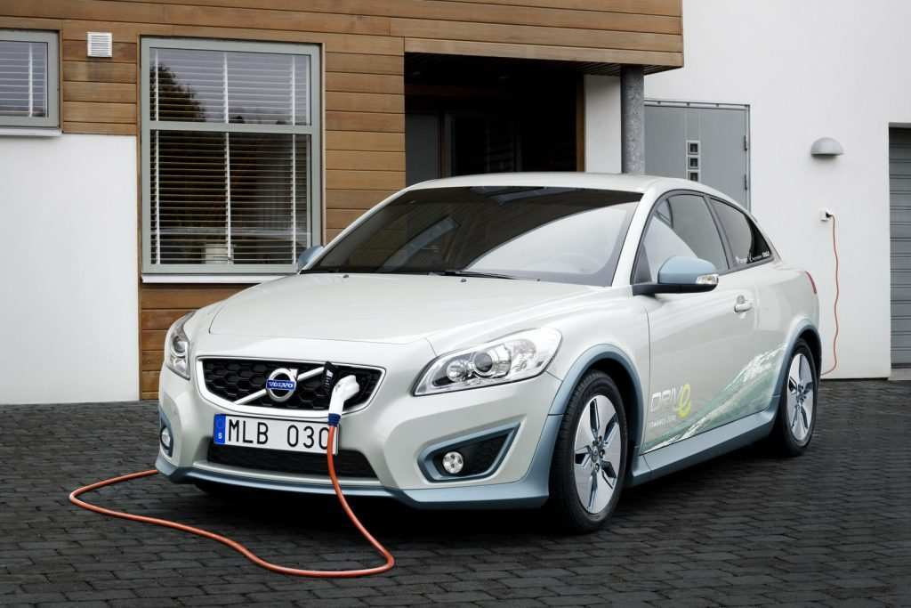 63 The Best Volvo 2019 Coches Electricos Speed Test