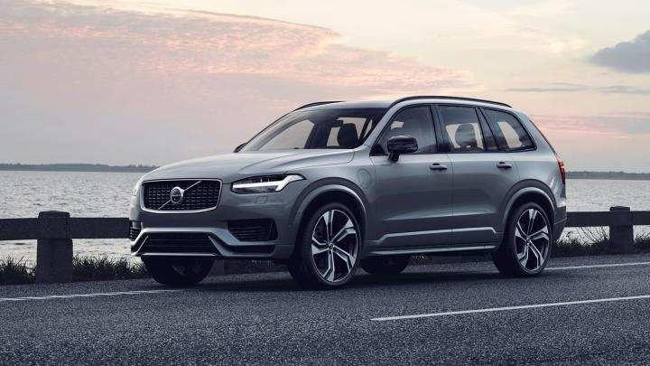 63 The Best Volvo 2019 Release Date Performance And New Engine