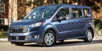 63 The Ford Transit Connect 2020 First Drive