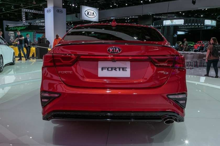 63 The Kia Classic 2019 Dates Price Design And Review