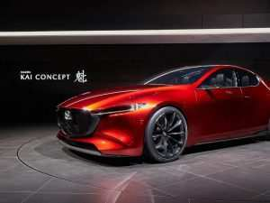 63 The Mazda 2019 Concept Rumors
