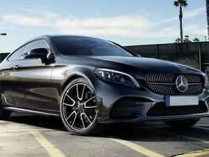 63 The Mercedes C Class Coupe 2019 Pricing