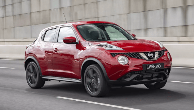 63 The Nissan Juke Nismo 2020 Review