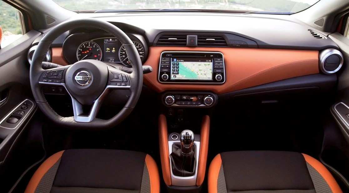 63 The Nissan Micra 2020 Canada History