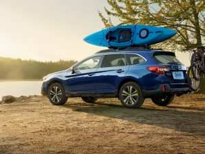 63 The Subaru Usa 2020 Outback Rumors