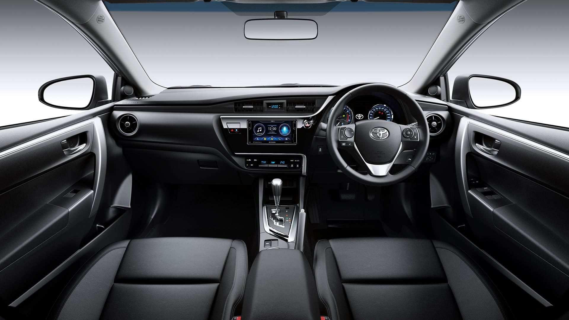 63 The Toyota Altis 2020 Malaysia Concept And Review