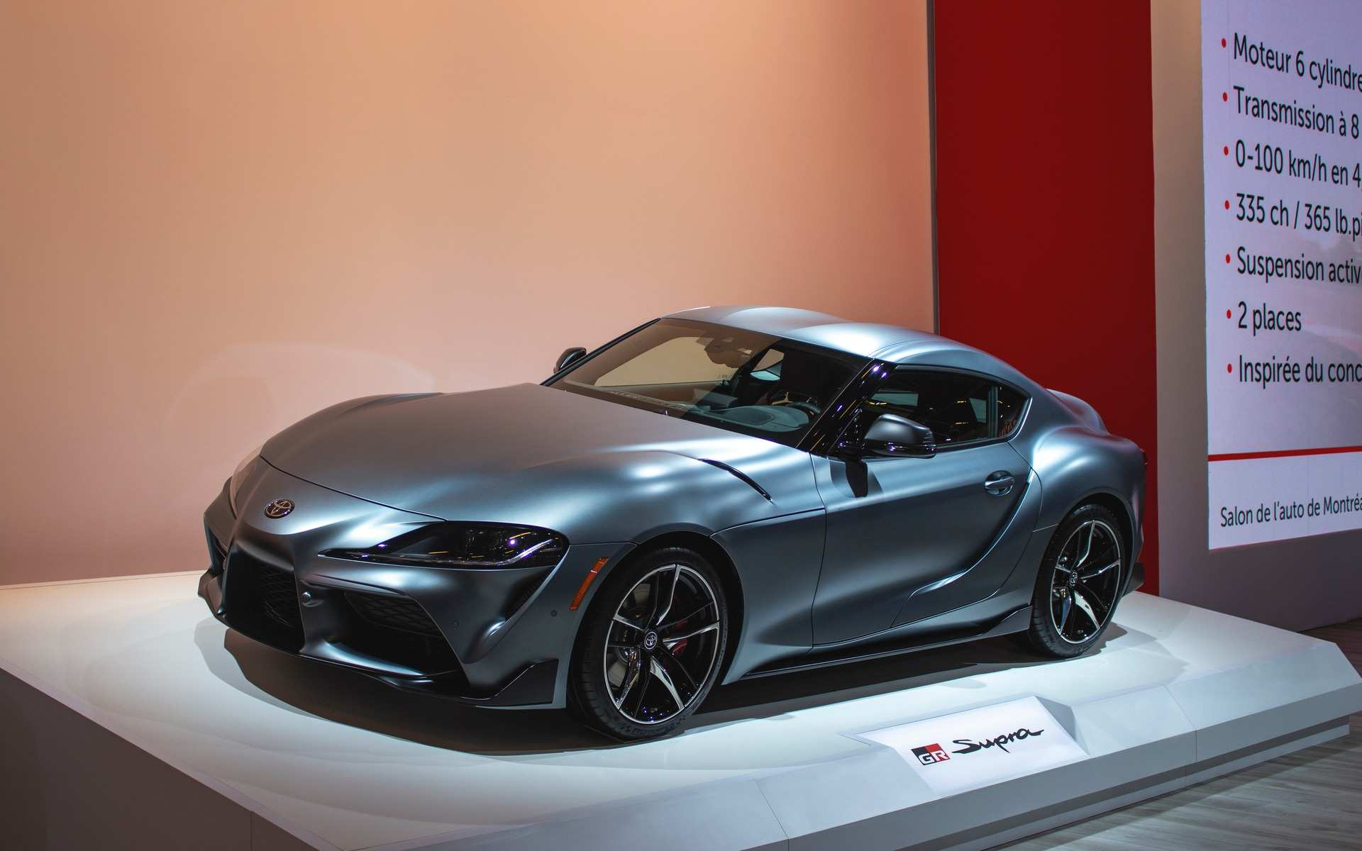 63 The Toyota In 2020 Exterior and Interior